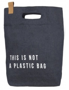 This is not a paper bag